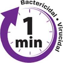DIVERSEY OXIVIR TB WIPES - (160 Wipes) 12 Pack